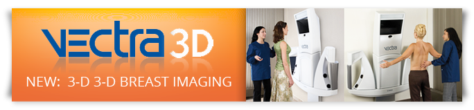 Vectra 3D. New 3-D 3-D Breast imaging