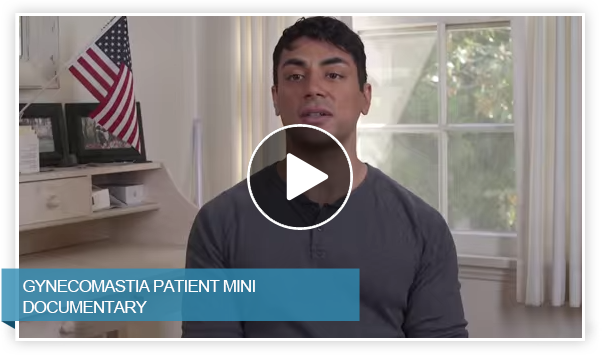 Video: Gynecomastia Patient Mini Documentary